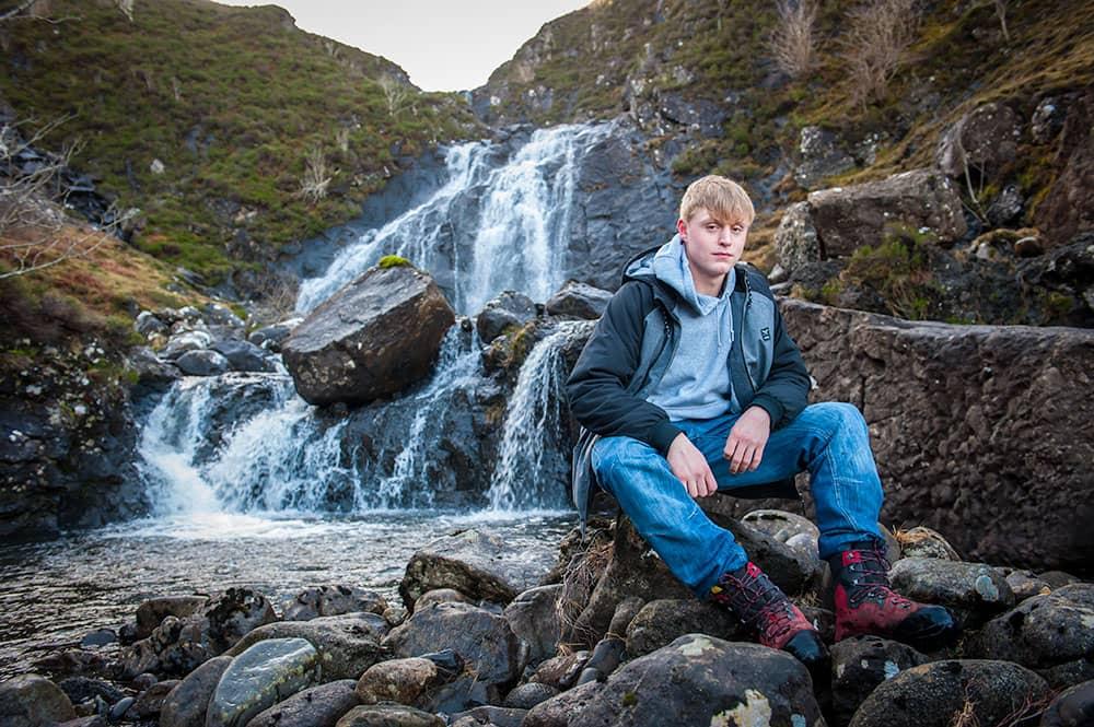 Luke Blackburn - Baumdienst Siebengebirge